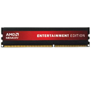 AMD 4GB Desktop Memory Module