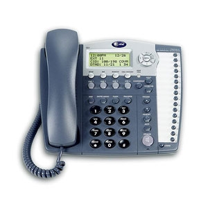 AT&T ATT984 4-Line Small Business Phone System