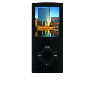 Visual Land VL-G5 4GB Media Player