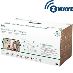 Vera Z-Wave Expandable Business Control System