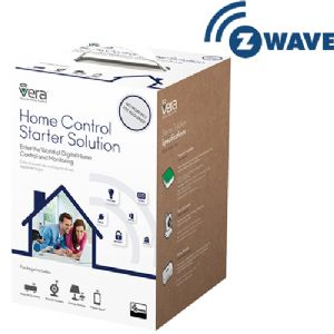 Z-Wave Home & Business Control Starter System