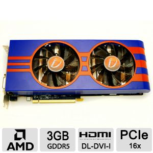 VisionTek Radeon HD 7950 Video Card