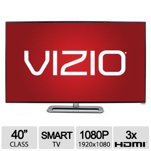 "Vizio 40"" Class Razor LED Smart TV - M401I-A3 BX"