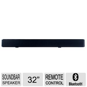 Craig Stereo Sound Bar System