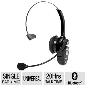 VXi Blueparrot B250-XT+ Bluetooth Headset