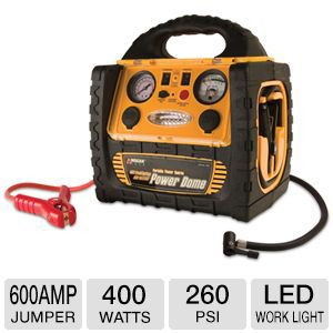 Wagan Power Dome 600AMP Jumper