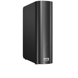 Western Digital My Book Live Network Storag REFURB