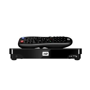WD TV Live Hub 1TB Media Center (Refurbished)
