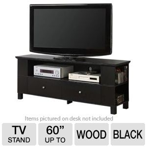 "Walker Edison Stand for 60"" TVs"