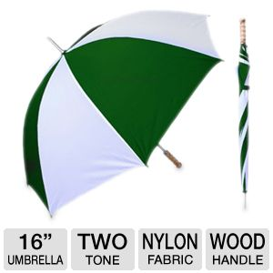 World Import Co. 60&quot; Nylon Metal Shaft Umbrella