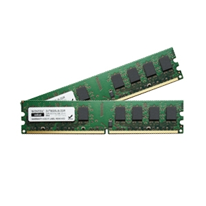 Wintec 4GB DDR2 800MHz Memory Upgrade Kit