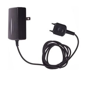 Wireless Solutions 498888 AC Travel Charger