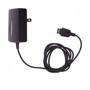 Wireless Solutions 350891 AC Travel Charger