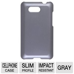 Wireless Solutions 375996 Color Click Case - Gray