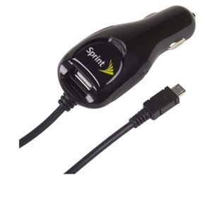 Sprint 398645 Vehicle Power Adapter