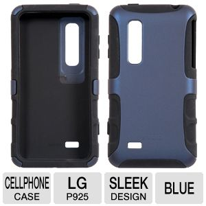 Seidio LG P925 Innocase Case / Holster Combo Blue