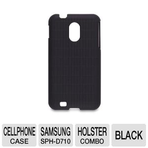 Sprint Holster / Case Combo for Samsung SPH-D710