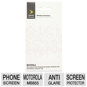 Sprint Anti-Glare Screen Protectors