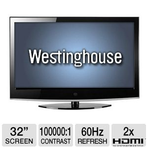 Westinghouse 32&quot; Class Edge-lit LED HDTV