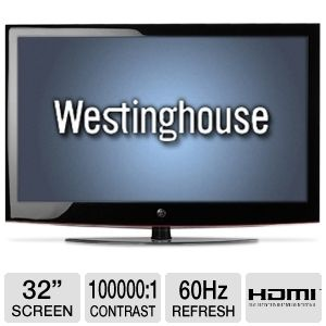 Westinghouse LD3260 32&quot; Class Edge-lit LED HDTV