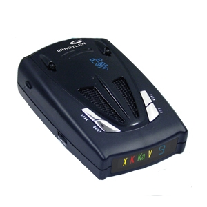 Whistler XTR-Pro68 Radar Detector