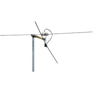 Winegard HD-6010 Outdoor FM Antenna - Omnidirectional, HD Radio ...