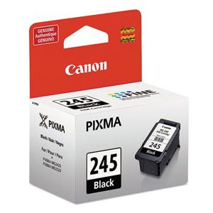 Canon PG-245 8279B001 Black Ink