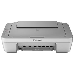Canon PIXMA MG2420 - multifunction printer ( color
