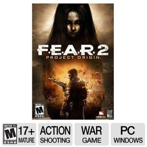 F.E.A.R. 2: Project Origin - PC Game