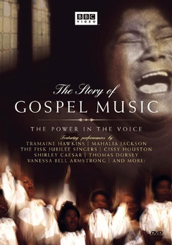 The Story of Gospel Music