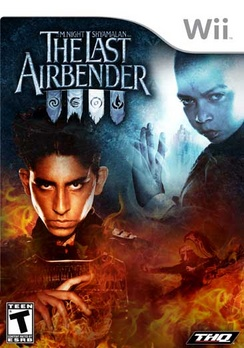 Last Airbender