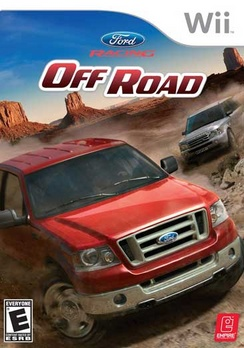 Ford Racing Off Road (re-release)