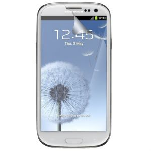 Screen Protector compatible with Samsung Galaxy S