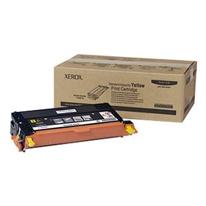 Xerox Yellow Toner - 113R00721
