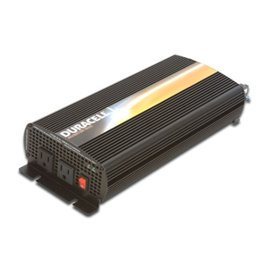 Duracell Inverter 1500