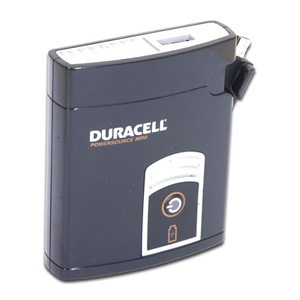 Duracell PowerSource Mini