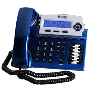 Xblue Networks X16 Digital Speakerphone System