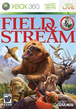 Field &amp; Stream: Outdoorsman Challenge