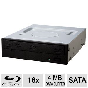 Pioneer Blu-ray Burner Internal OEM Optical Drive