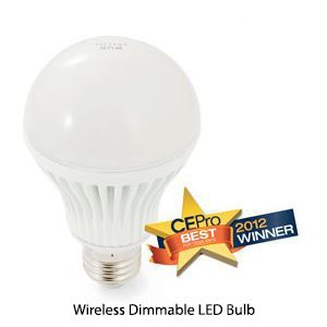INSTEON LED Bulb- Controlable  from Smart Phone