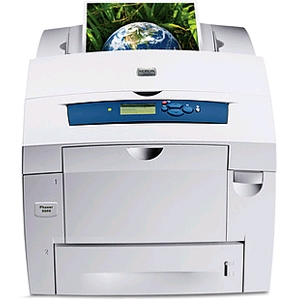 Xerox Phaser 8860/DN Laser Printer