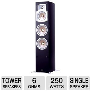 Yamaha NS-777 Tower Speaker for Home Theater