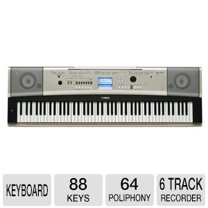 Yamaha YPG-535MM Musical Keyboard