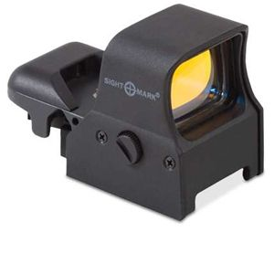 Sellmark Ultra Shot Sight QD Digital Switch