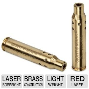 Sellmark .223 Boresight