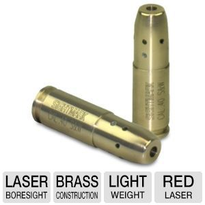 Sellmark .40 S&W Boresight