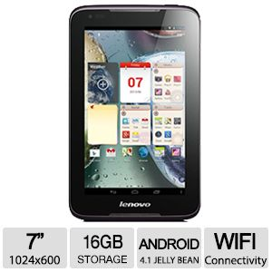 "Lenovo A1000L 7"" Tablet - RB-886389072759"