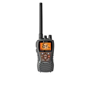 Cobra Floating 6W VHF Radio