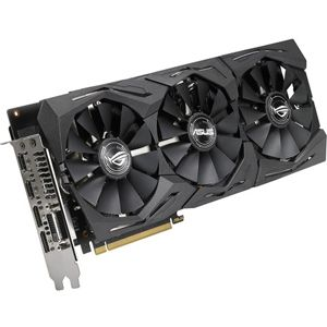 Asus ROG Strix RX 580 08G Gaming OC Graphics Card