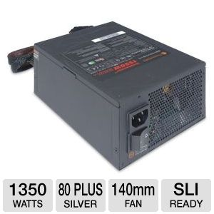 Thermaltake Toughpower 1350W Power Supply